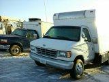 '95 Ford F350 Box Truck