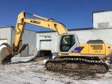Kobelco SK290LC Dynamic Acera Excavator