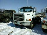 '92 Ford Aeromax L9000 TA Tractor Truck