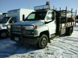 '03 Chevrolet C4500 Flatbed Truck