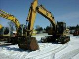 Cat 320L Excavator
