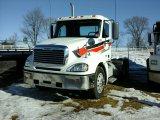 '07 Freightliner Columbia TA Tractor Truck