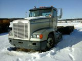 '99 Freightliner Tri Axle Cab & Chassis