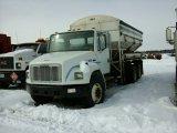 '95 Freightliner TA Hopper Truck