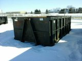 14' Roll Off Container