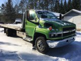 '07 Chevrolet 5500 Rollback Truck