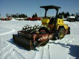 Roller Packer Dynapac CA141