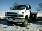 '06 Chevrolet C4500 Rollback Truck