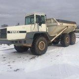 '99 Terex TA35 Off Road Truck