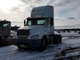 '05 Freightliner CL1200645 TA Tractor Truck