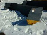 14' Snow Pusher