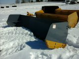 12' Snow Pusher