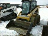 Cat 226B Skid Steer * Needs Engine Work*