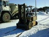 Cat V50D Forklift
