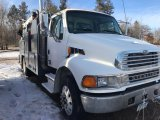'04 Sterling Service Truck