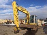 Kobelco SK115 Excavator