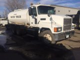 '04 Mack TA Water Truck