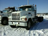'02 Mack CH613 Tri Axle Tractor Truck