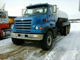 '99 Sterling TA Vac Truck
