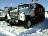 '94 Ford L9000 Plow/Dump Truck