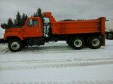 '02 International TA Dump Truck