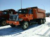'03 International 7400 TA Dump Truck