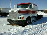 '95 Freightliner TA Sleeper Tractor Truck