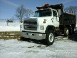 '94 Ford L8000 Tri Axle Dump Truck