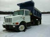'00 International 4700 SA Dump Truck
