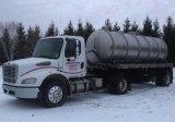 '07 Freightliner M2 Tanker Truck