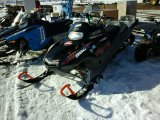 '03 Arctic Cat Mountain Cat 900 Snowmobile