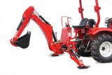 3 PTO Heavy Duty backhoe attachment