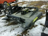 Brush Cutter *UNUSED*