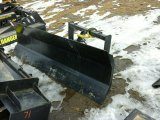 8' Hyd Plow *UNUSED*