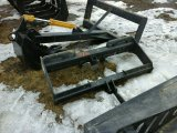 3 Point Hitch *UNUSED*