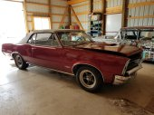Farm Equipment and Collector Car Auction