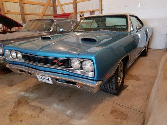 '69 Dodge Coronet  RT