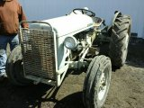 Ferguson 30 Tractor
