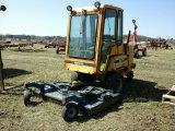 Excel 4500 Mower