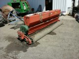 Brillion Seeder Sure Stand 10'