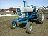 Ford 6000 Tractor