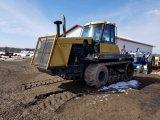 Cat Challenger 65B Tractor