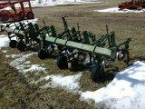 John Deere 4-Row Cultivator
