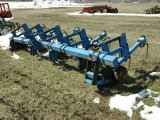 Ford 4- Row Cultivator