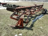 Case 6 Bottom Plow For Parts or Tear Down