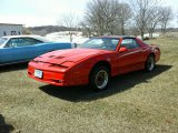 '89 Pontiac GTA Trans Am Firebird