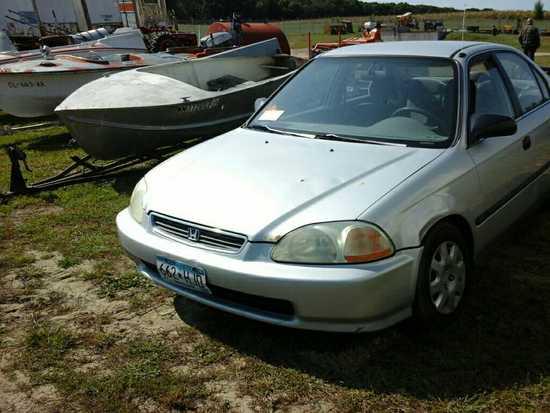 '98 Honda Civic