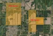 400 Acre Farm/Hunting/Development Land- 2 Parcels