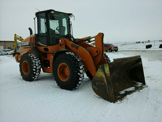 March 16 2019 - Heavy Equipment Auction