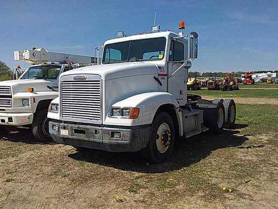 '00 Freightliner TA Tractor Truck